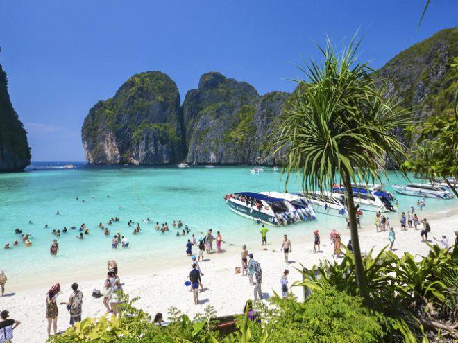 Singapore - Thailand
