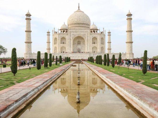 Delhi 02N - Agra 01N - Jaipur 02N