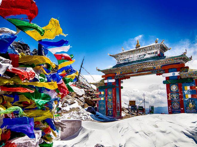 Best of Arunachal Pradesh