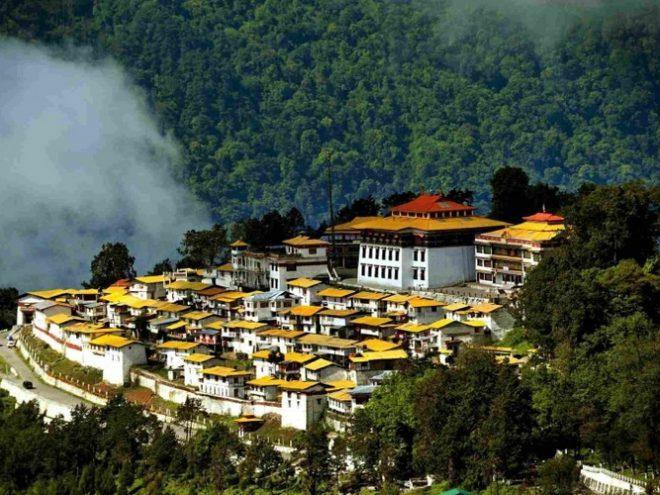 Buddhist Splendour: Assam & Arunachal Pradesh