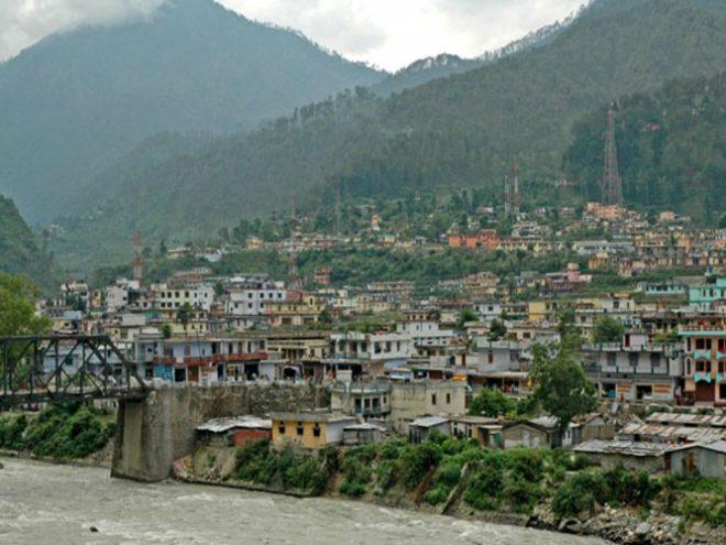 Chardham Yatra : Ex Haridwar