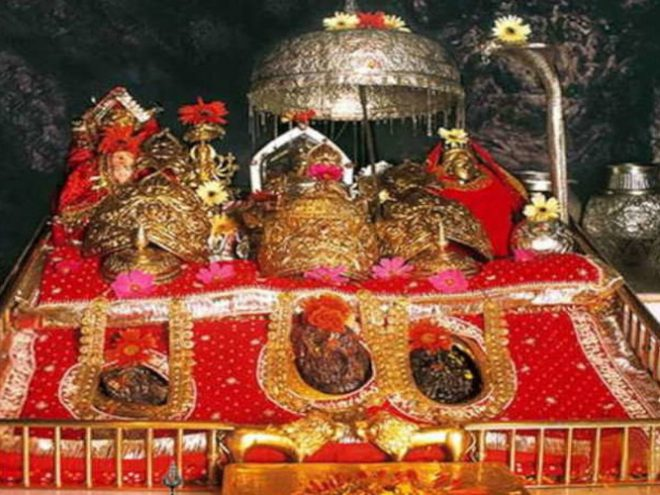 Vaishno Devi & Amarnath: By Helicopter