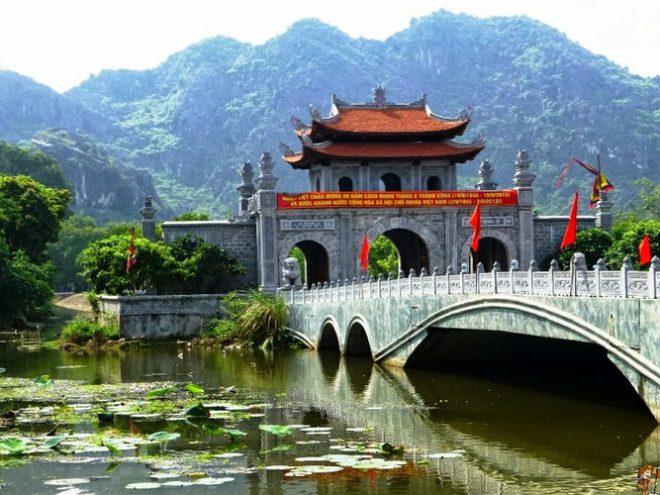 Spectacular Vietnam