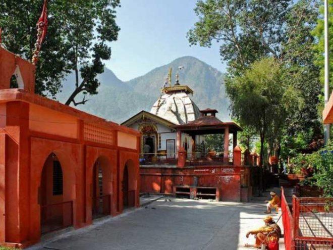 Haridwar- Uttarkashi- Gangotri- Guptkashi- Kedarnath- Badrinath- Rudraprayag