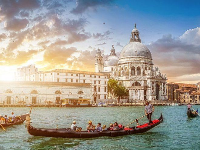 France – Switzerland – Italy – Vatican City – Monaco