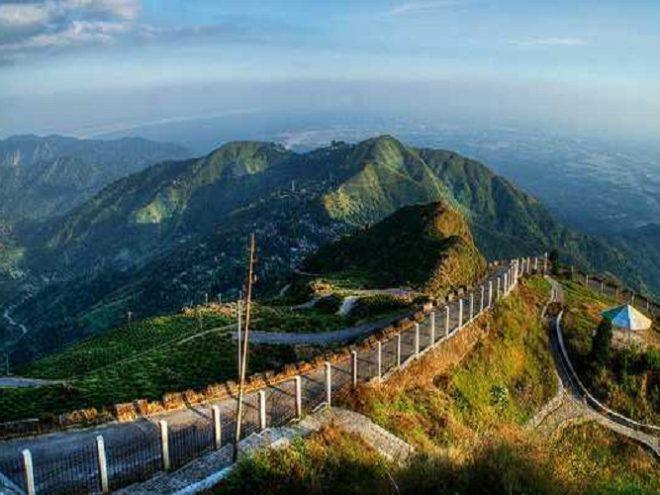 Gangtok - Darjeeling
