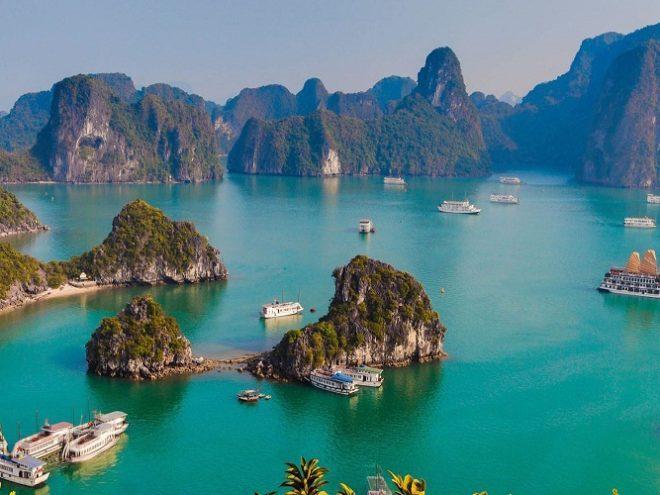 Vietnam ( SIC tour )
