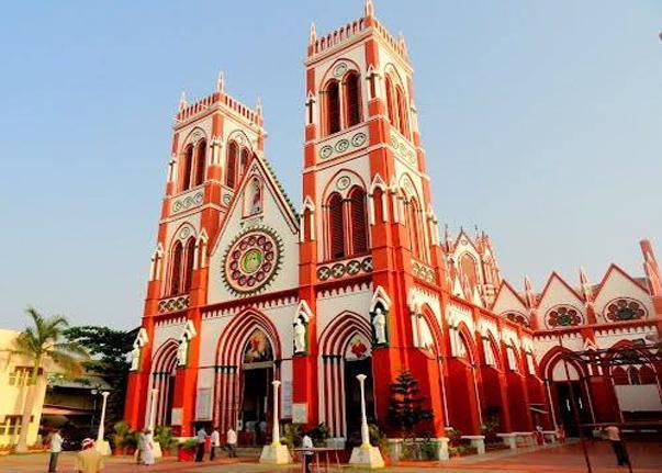 Tirupati - Pondicherry