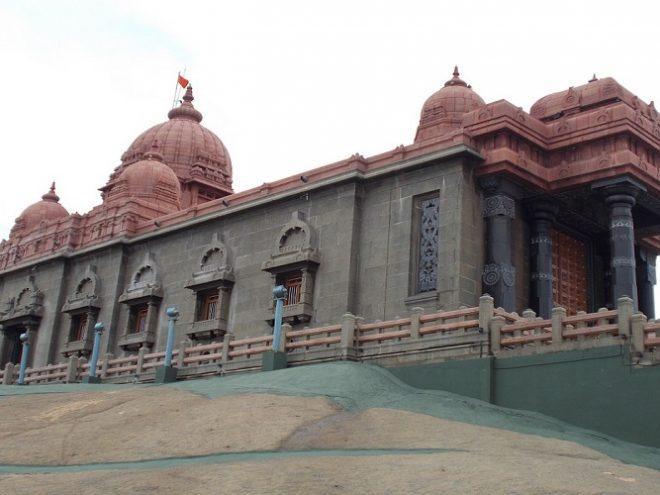 Kovalam with Kanyakumari